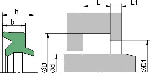 Schemat zabudowy A11