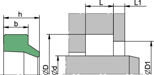 Schemat zabudowy A2