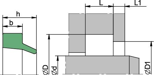 Schemat zabudowy A5