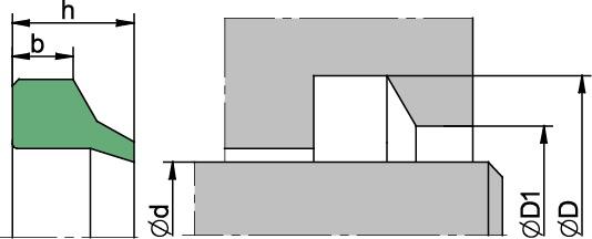 Schemat zabudowy A7