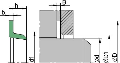 Schemat zabudowy A8