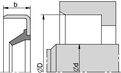 Schemat zabudowy B1OF