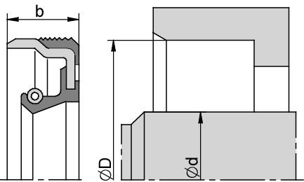 Schemat zabudowy B1BA