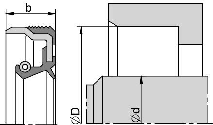 Schemat zabudowy B1BASL