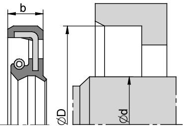 Schemat zabudowy BABSL