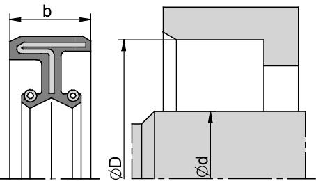 Schemat zabudowy BADUO