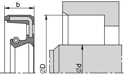 Schemat zabudowy BASL