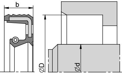 Schemat zabudowy BASLX7