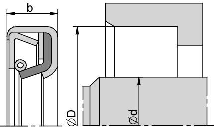 Schemat zabudowy CL