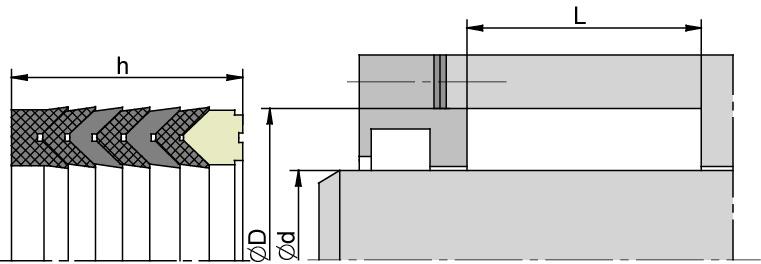 Schemat zabudowy K01