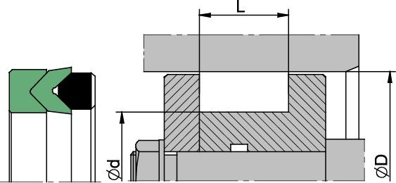 Schemat zabudowy K10-12