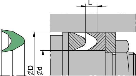 Schemat zabudowy K24