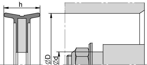 Schemat zabudowy K25