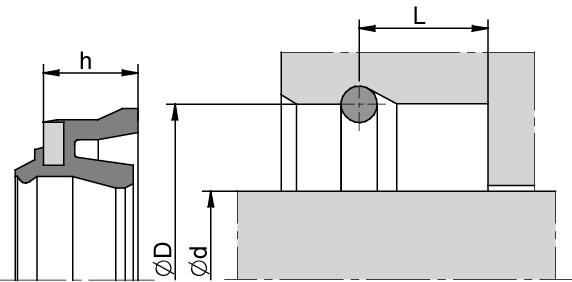 Schemat zabudowy K30