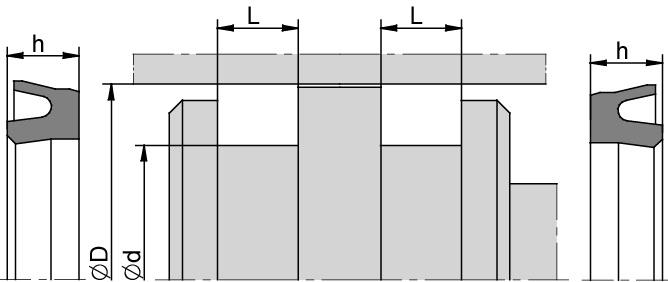 Schemat zabudowy K50