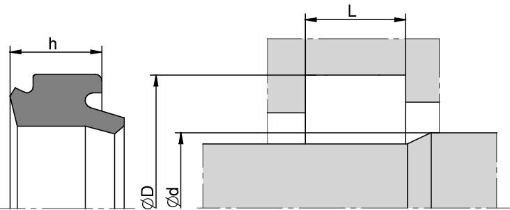 Schemat zabudowy K53