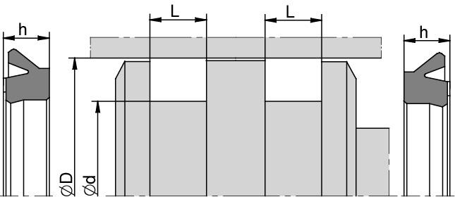 Schemat zabudowy K59
