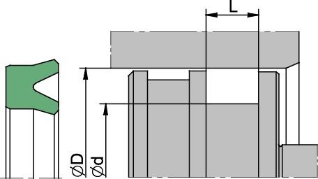 Schemat zabudowy K6