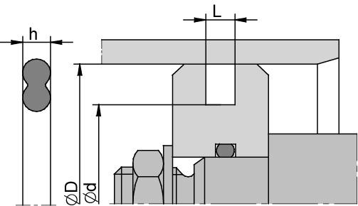 Schemat zabudowy K62