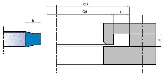 Schemat zabudowy K82