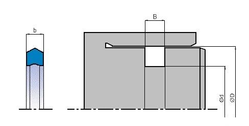 Schemat zabudowy K84