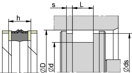 Schemat zabudowy K16