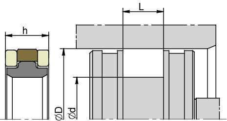 Schemat zabudowy K19