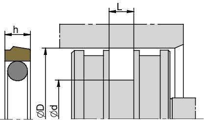 Schemat zabudowy K41