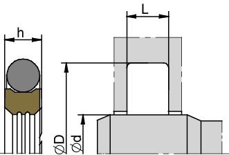 Schemat zabudowy K702