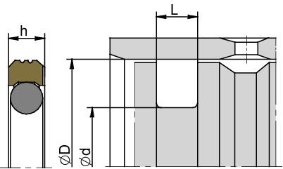 Schemat zabudowy K752