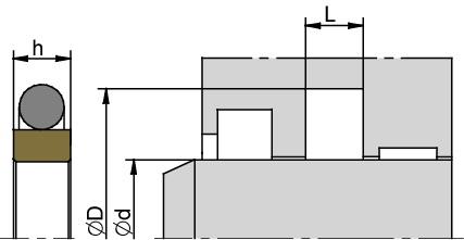 Schemat zabudowy OW8