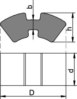 Schemat zabudowy N-EUPEX