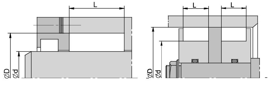 Schemat zabudowy PAKIETOWE