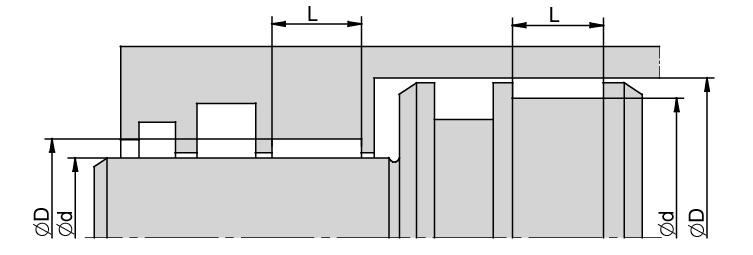 Schemat zabudowy Prowadzących