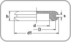 Schemat Przelotki Typ B