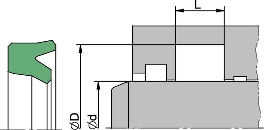 Schemat zabudowy S1