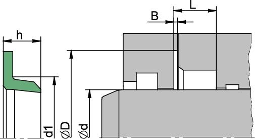 Schemat zabudowy S16