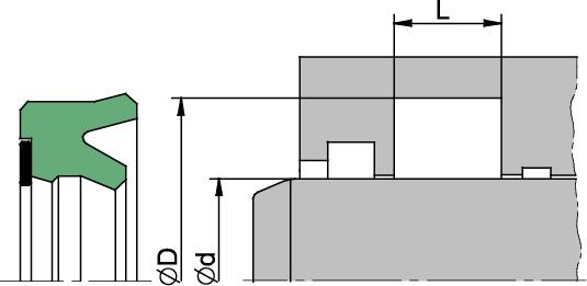 Schemat zabudowy S18