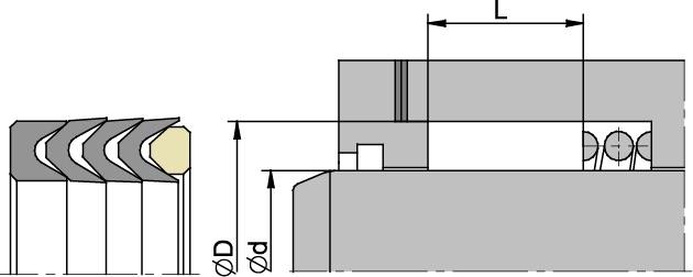 Schemat zabudowy S25-27