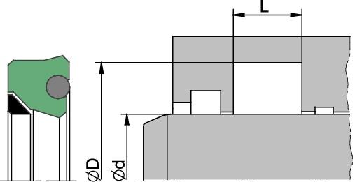 Schemat zabudowy S4