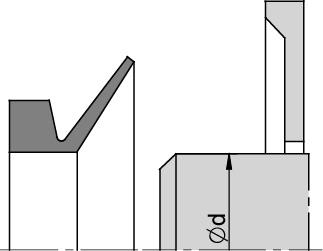 Schemat zabudowy VE