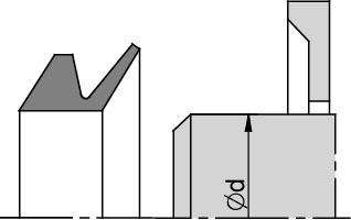 Schemat zabudowy VS