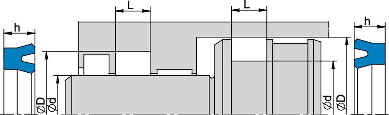 Schemat zabudowy K21