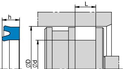 Schemat zabudowy K23