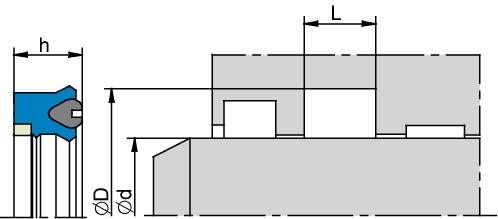 Schemat zabudowy K31