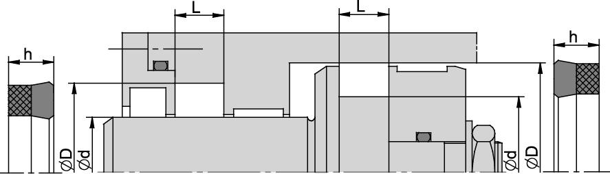 Schemat zabudowy K36