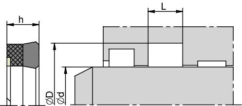 Schemat zabudowy K37