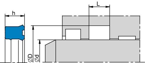 Schemat zabudowy K38