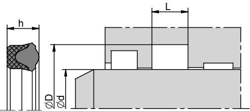 Schemat zabudowy K39