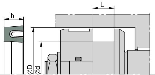 Schemat zabudowy K751